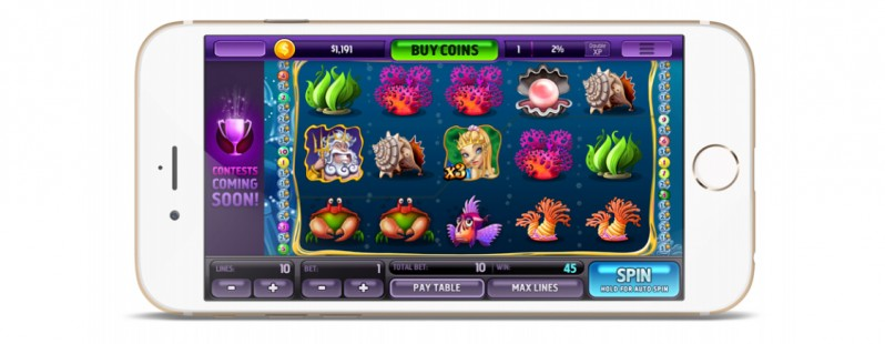 Viber Games Wild Luck Casino