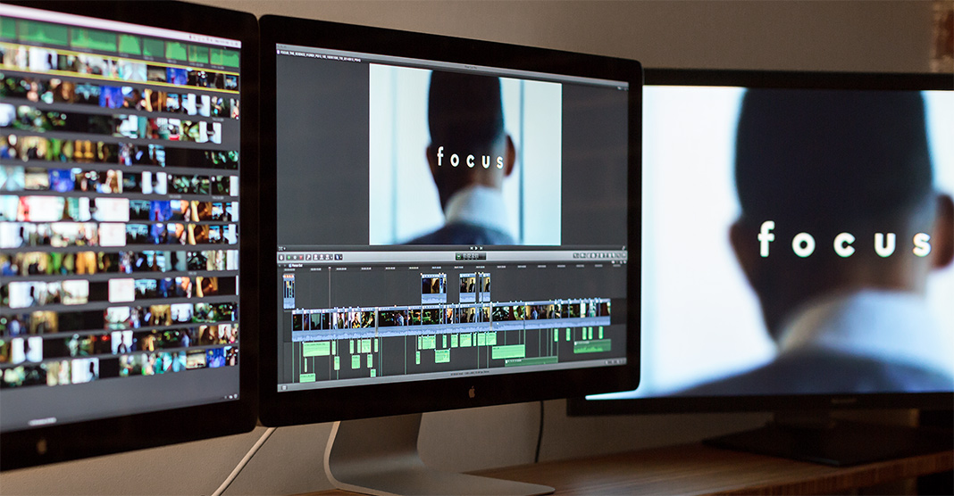 Focus Mac Final Cut Pro X
