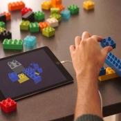 Maak LEGO-bouwwerken digitaal met LEGO X