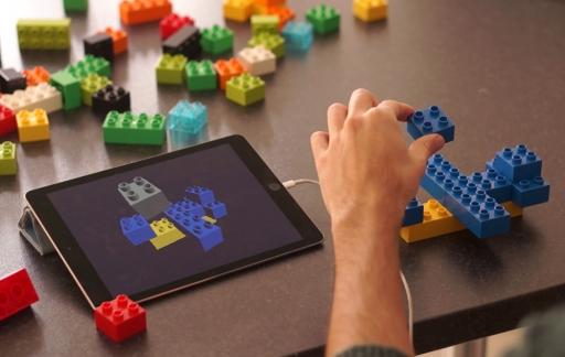 LEGO X concept