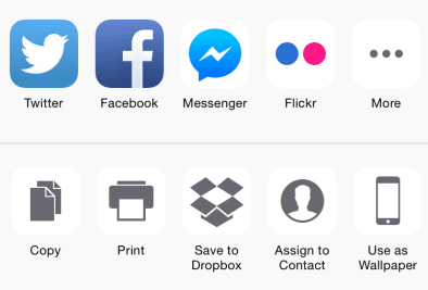 facebook-messenger-share-sheet