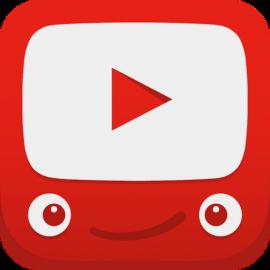 YouTube Kids 512