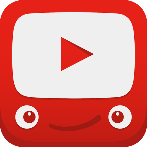 YouTube Kids 512