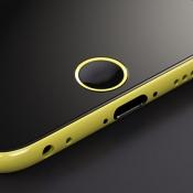 'iPhone 6c krijgt metalen behuizing in verschillende kleuren'