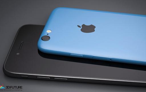iPhone_6C_blauw_achterkant