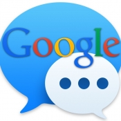 Google Hangouts gebruiken in de Berichten-app van OS X
