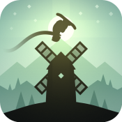 Review: Alto's Adventure, verbluffend mooie snowboardgame (GvdW)