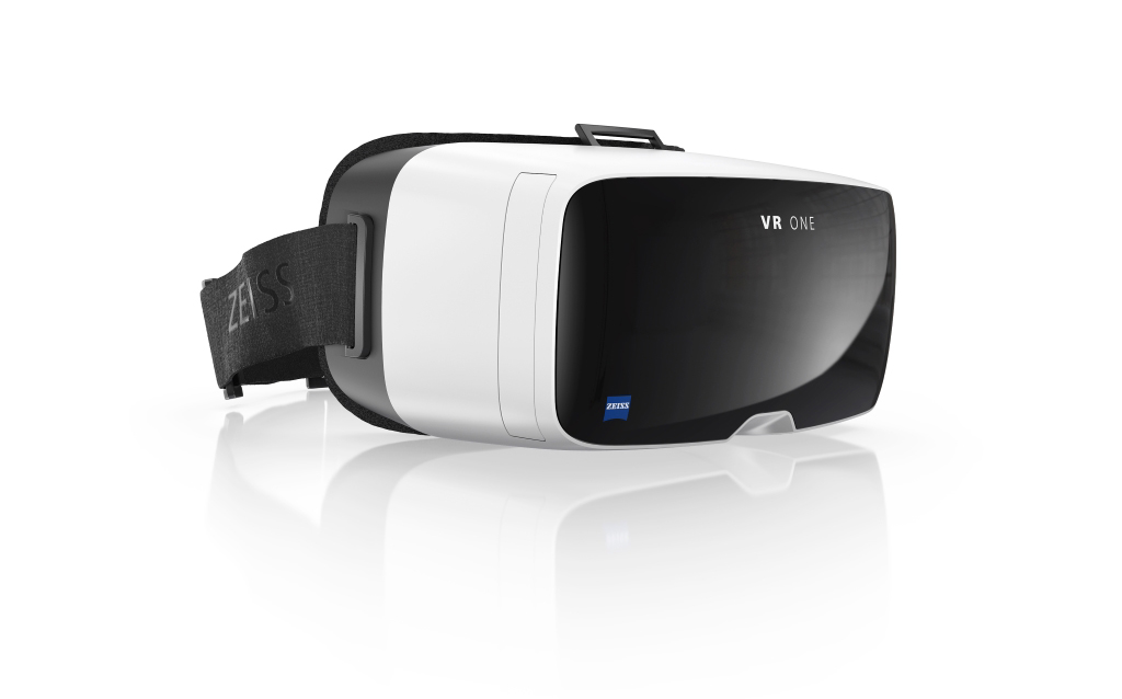 Zeiss VR One bril