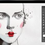 Astropad maakt van de iPad een grafische tekentablet