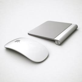 Magic Mouse trackpad