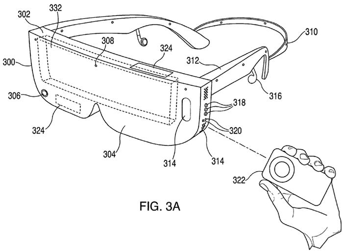 patent-videobril