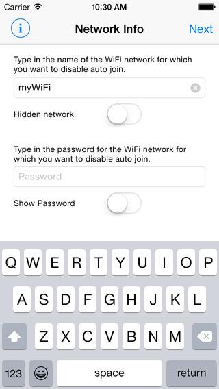 wifi priority 1