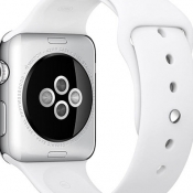 apple watch achterkant