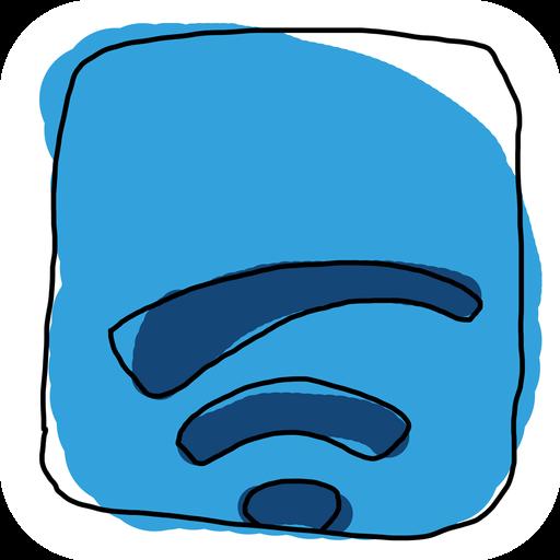 Weafo icon