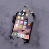 iphone-in-sneeuw