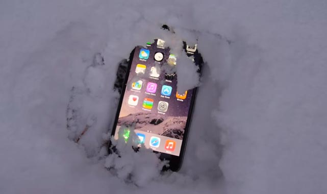 iPhone gevonden, eigenaar achterhalen