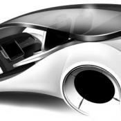 Project Titan: Apple werkt aan elektrische auto