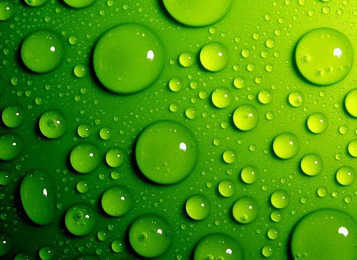 green-bubbles