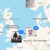 Zo zie je waar iPhone-foto's zijn gemaakt