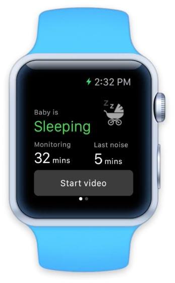 Babyfoon-3G-Apple-Watch-staand
