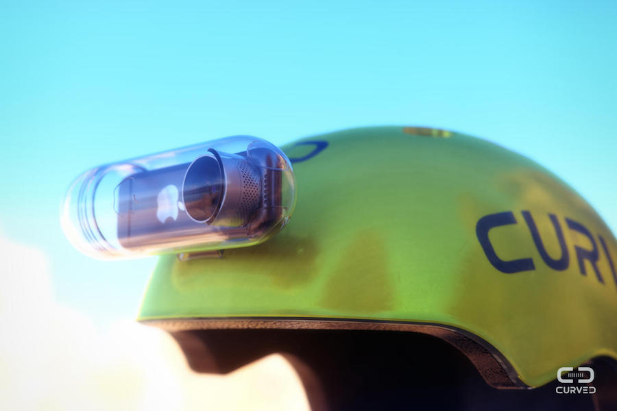 iPro GoPro concept 4
