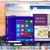 Parallels Desktop voegt ondersteuning Windows 10 toe