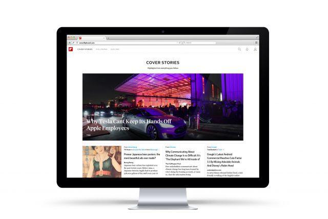 Flipboard-web