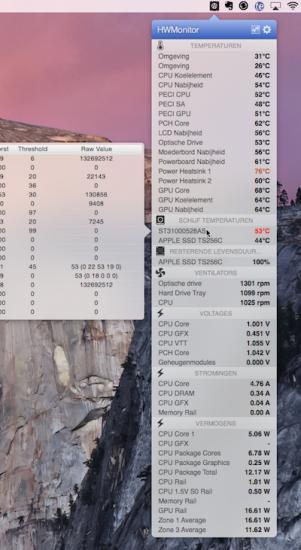 Hwsensors For Mac