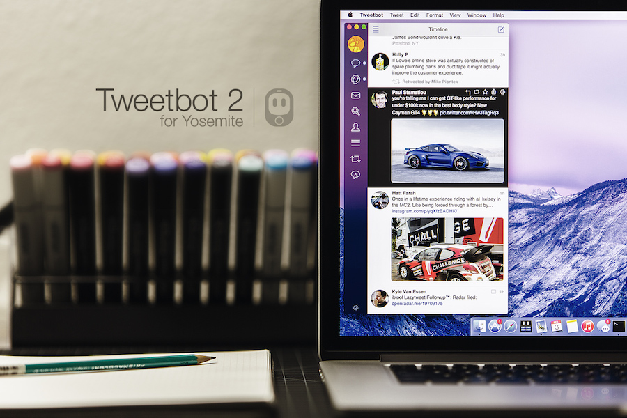 Tweetbot 2 Mac