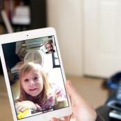 BabyTalk iPad