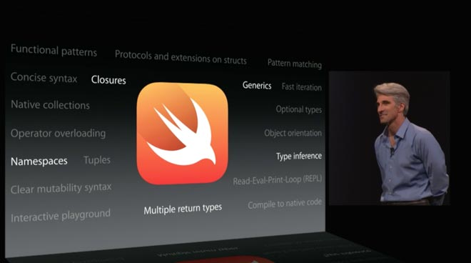 swift-programmeertaal-craig