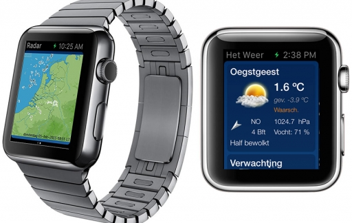 HetWeerInNL_AppleWatch