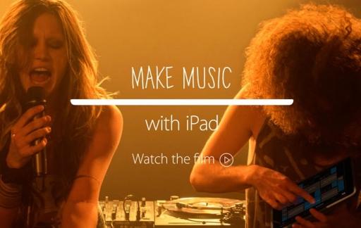 maak-muziek-met-ipad