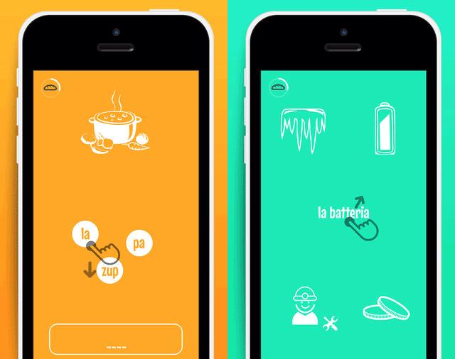 drops-app-taal-leren