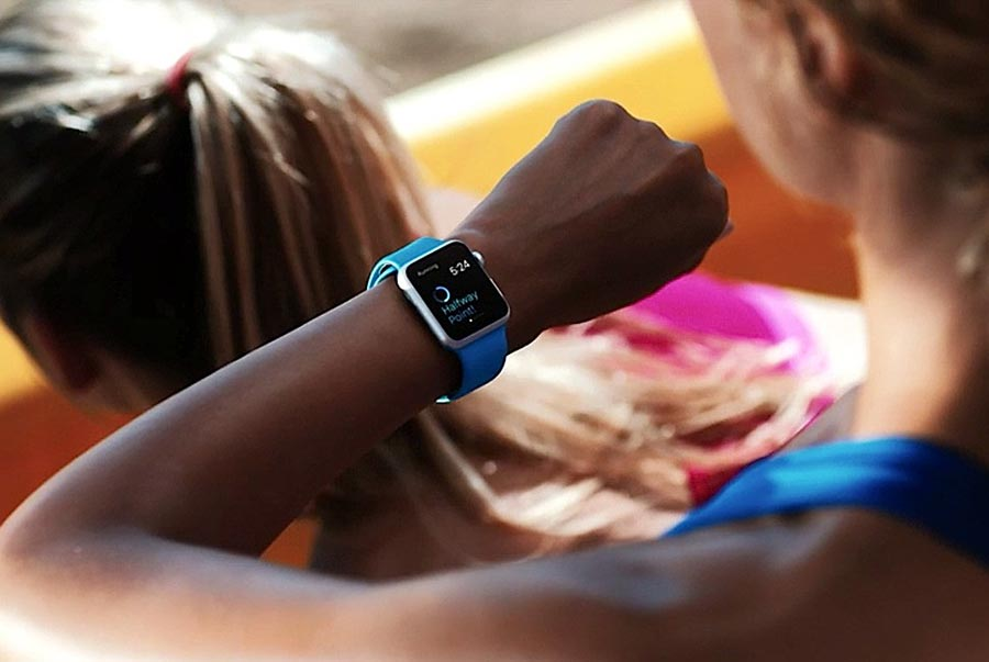 apple-watch-promotiefoto