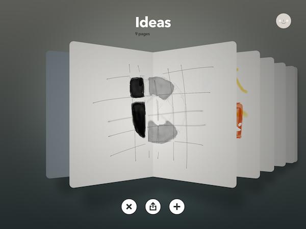Paper iCulture app