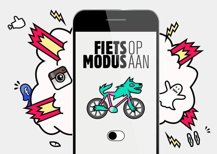 fietsmodus-app