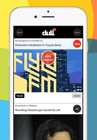 dull-app