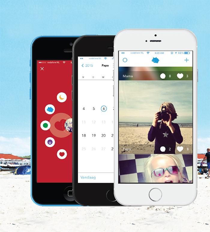 heppee-app-schermen