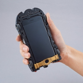 batmobile iphone3