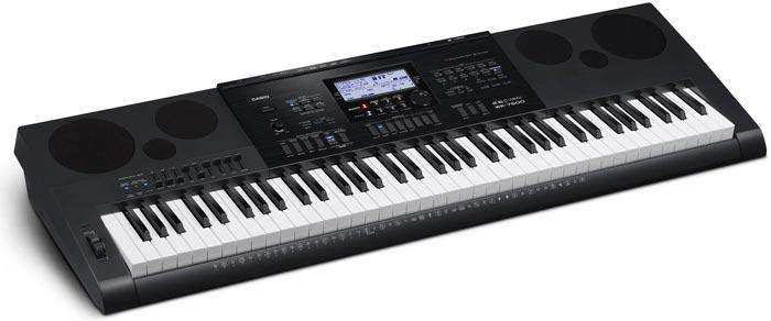 casio-elektronisch-keyboard