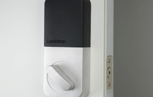 lockitron-bolt