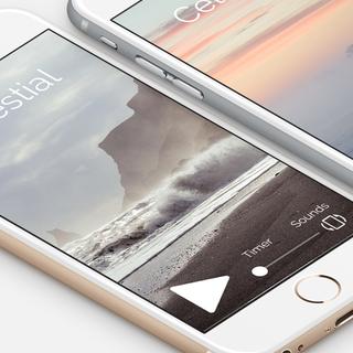 Celestial iPhones