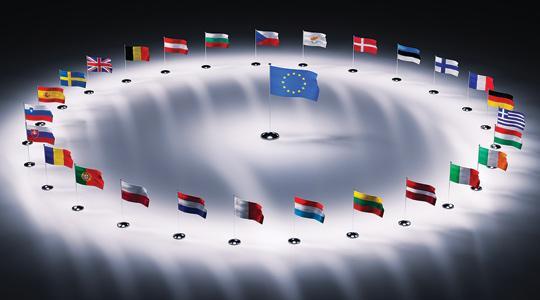 europa europese markt