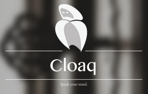 Cloaq logo