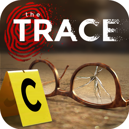 The Trace icon