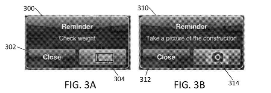 Apple patent ontgrendel met gezondheidsinfo