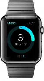 apple watch fitness sport doelen