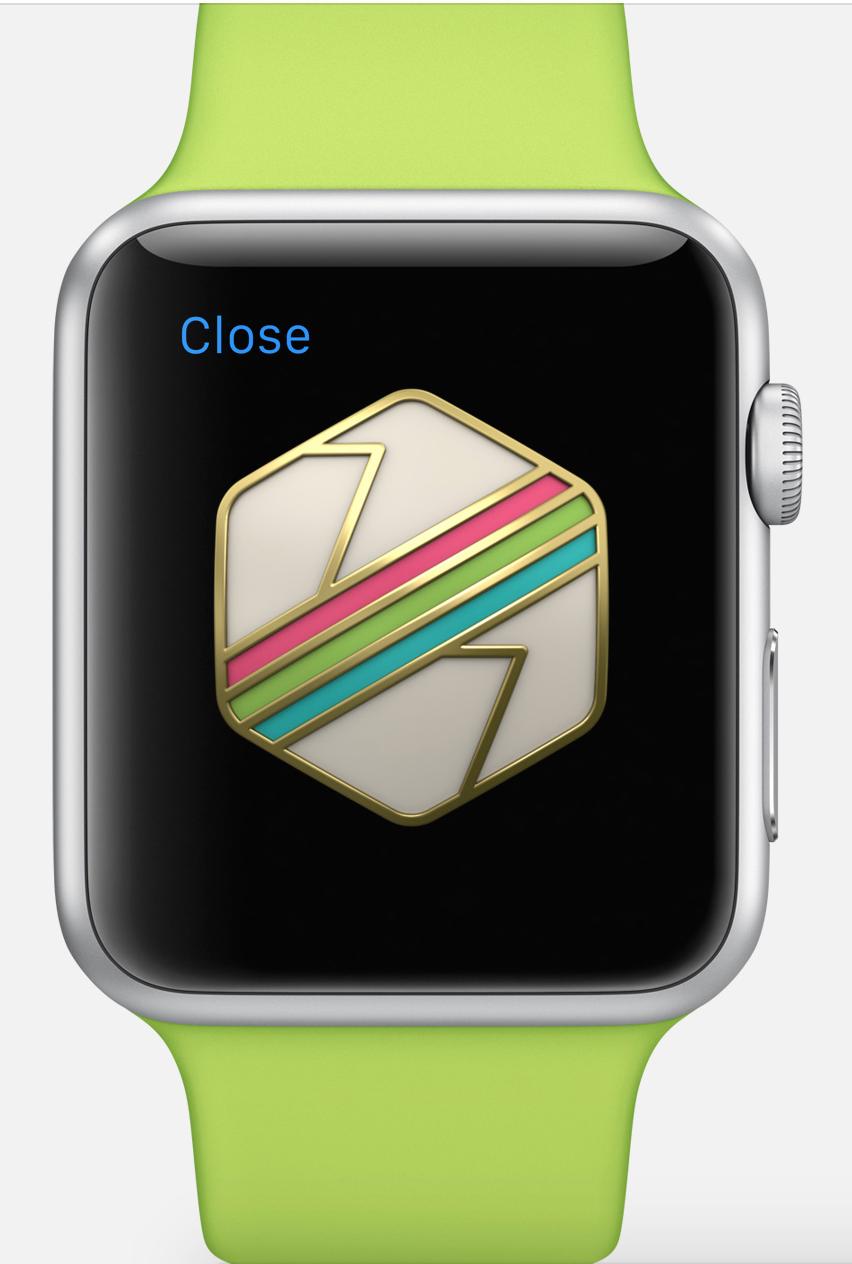 apple watch fitness sport achievements