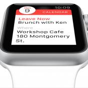 Vijf manieren waarop de Apple Watch je productiviteit verbetert